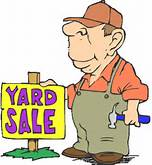 Register a Yard Sale