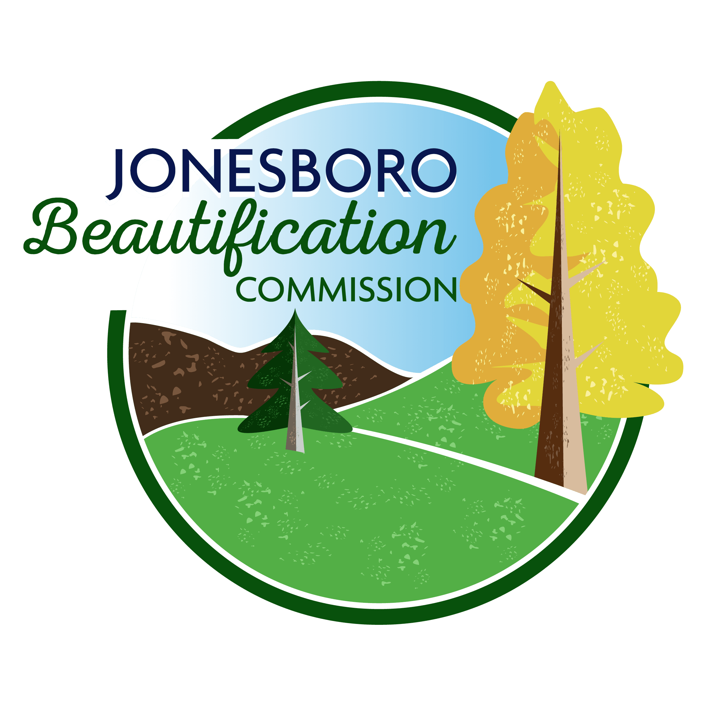 Arkansas Beautification Commission Logo