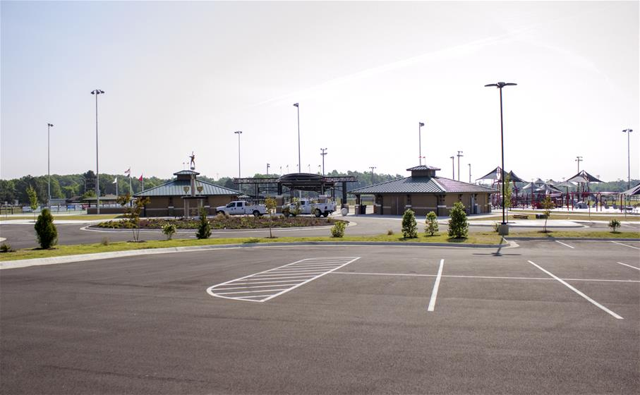 Miracle League Park