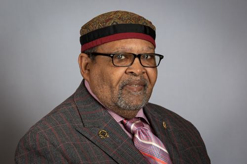 Dr. Charles Coleman - Jonesboro City Council