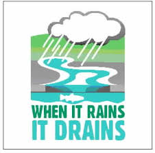 When it Rains It Drains - Floodplain Management