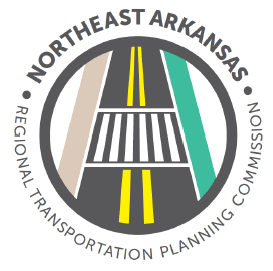 Official logo of NEA Regional Transportation Planning Commission